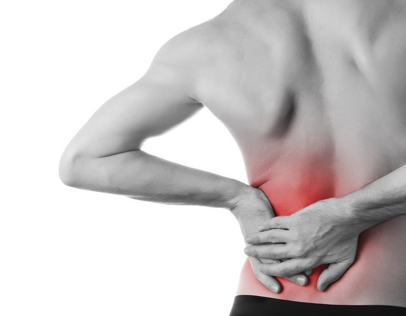 Back Pain Tyler, TX