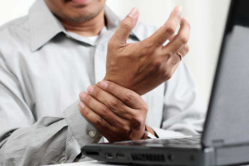 Carpal Tunnel Syndrome Tyler, TX