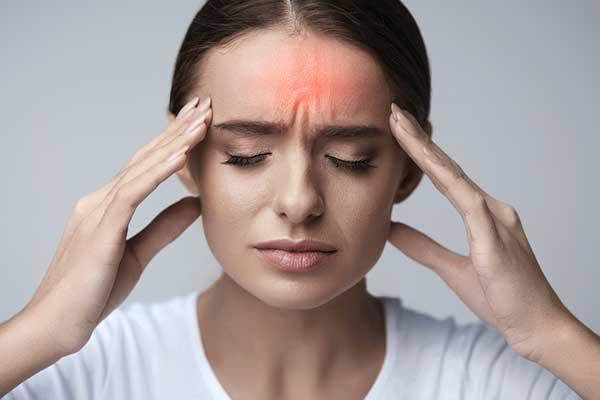 headaches migraines Tyler, TX